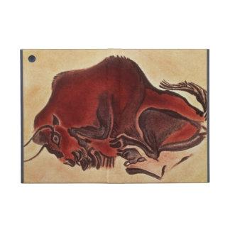 Oscile la pintura de un bisonte, último Magdalenia iPad Mini Protectores