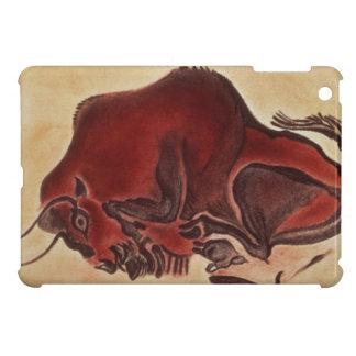 Oscile la pintura de un bisonte, último Magdalenia