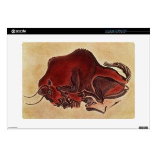 Oscile la pintura de un bisonte, último Magdalenia Skins Para Portátiles