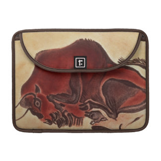Oscile la pintura de un bisonte, último Magdalenia Fundas Macbook Pro