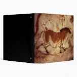 Oscile la pintura de un caballo, c.17000 A.C.