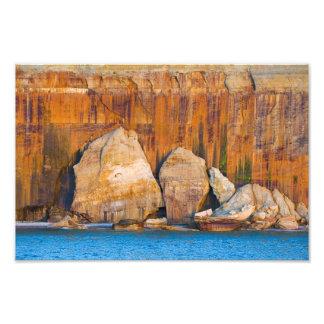 Oscile las losas, nacional representado de las roc fotos