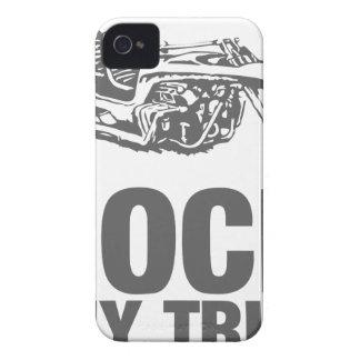Oscile thy trike iPhone 4 funda