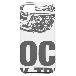 Oscile thy trike iPhone 5 Case-Mate carcasas