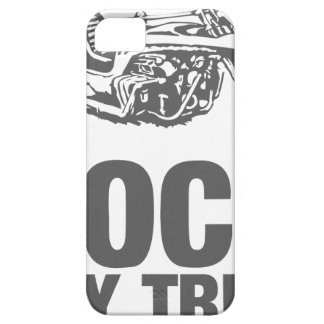 Oscile thy trike iPhone 5 Case-Mate cárcasas