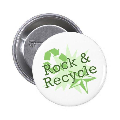 Oscile y recicle pins