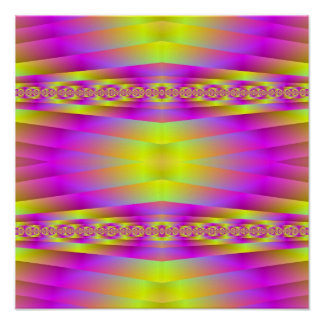 Oscillation Poster