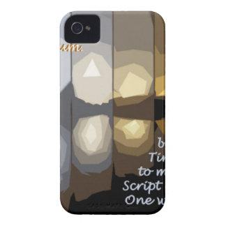 Oscillations iPhone 4 Case