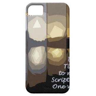 Oscillations iPhone SE/5/5s Case