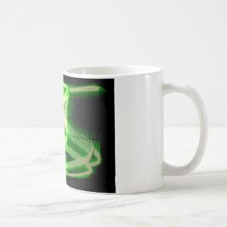 Oscilloscope Grasshopper Coffee Mug
