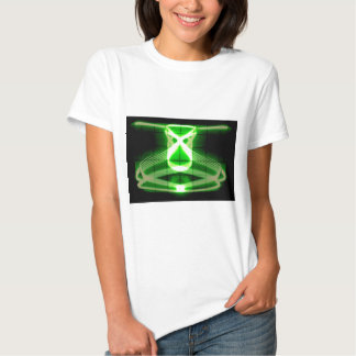 Oscilloscope Grasshopper T-shirt