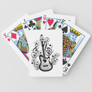 Oscilo #5_ baraja cartas de poker