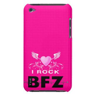 Oscilo El BFZ en rosa iPod Touch Case-Mate Carcasa