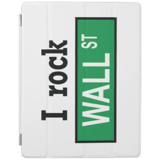 Oscilo la cubierta del iPad de Wall Street Cubierta De iPad