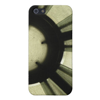 Oscuridad abstracta iPhone 5 fundas