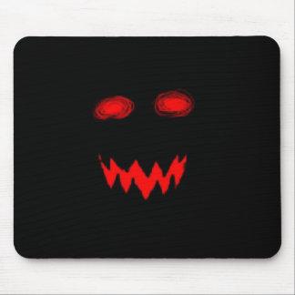 Oscuridad ambiente Mousepad