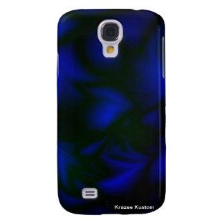 Oscuridad Funda Para Galaxy S4