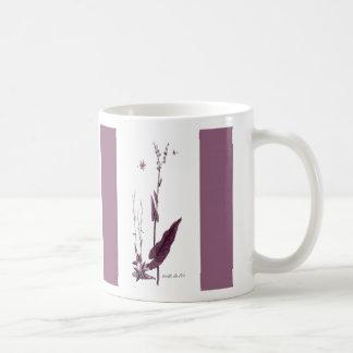 Oseille des Prés Coffee Mug