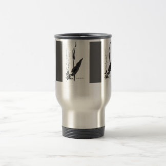 Oseille des Prés Travel Mug