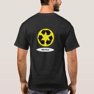 OSHA Recycle (back design) T-Shirt