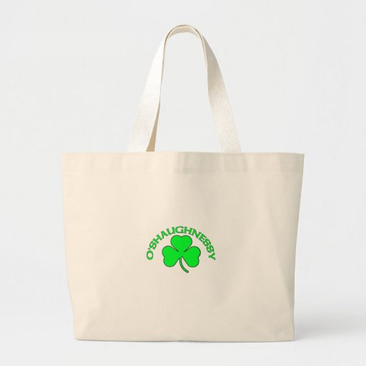 O'Shaughnessy Canvas Bags