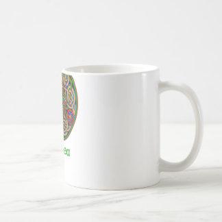O'Shea Celtic Knot Mug