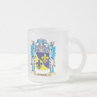 O'Shea Coat of Arms - Family Crest Coffee Mug