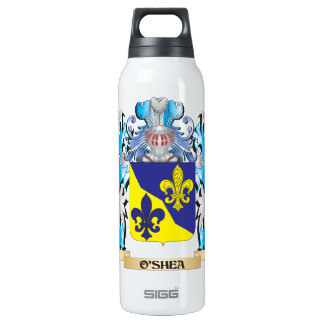 O'Shea Coat of Arms - Family Crest SIGG Thermo 0.5L Insulated Bottle