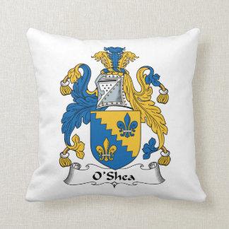 O'Shea Family Crest Pillows