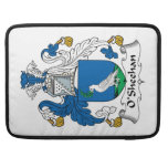 O'Sheehan Family Crest Sleeve For MacBook Pro