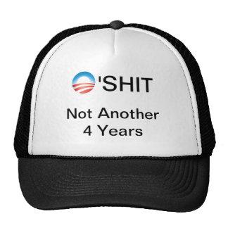 O'SHIT TRUCKER HAT