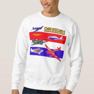 Oshkosh Mens Sweatshirt