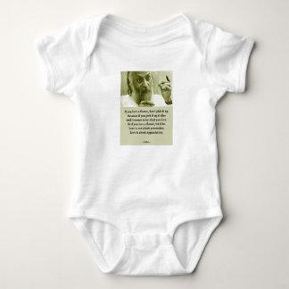 Osho Baby Bodysuit