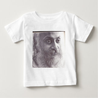 Osho closeup.jpg baby T-Shirt