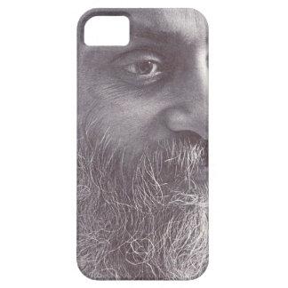 Osho closeup.jpg iPhone SE/5/5s case