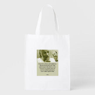 Osho Reusable Grocery Bag