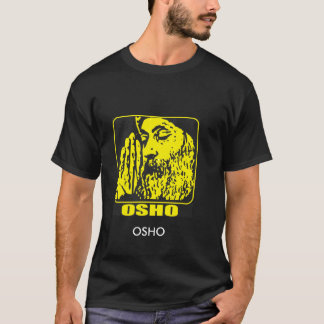 osho,shirt,T-shirt T-Shirt