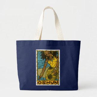 Oshun Large Tote Bag
