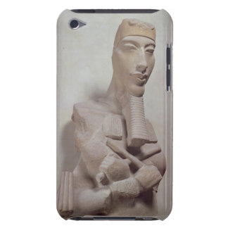 Osirid pillar of Akhenaten (1365-1349 BC) from the iPod Touch Cover