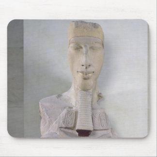 Osirid pillar of Amenophis IV  from Karnak Mouse Pad