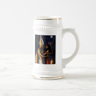 Osiris and Isis Beer Stein