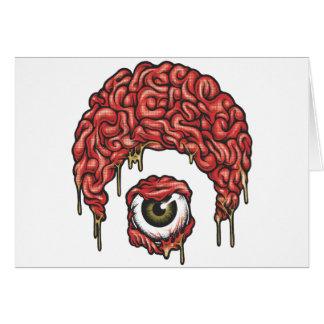 Osiris Brains Icon Card