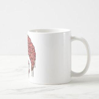 Osiris Brains Icon Coffee Mug