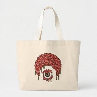 Osiris Brains Icon Jumbo Tote Bag