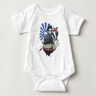 Osiris Geisha Baby Bodysuit