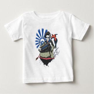 Osiris Geisha Tee Shirt