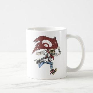 Osiris Jerk Coffee Mug