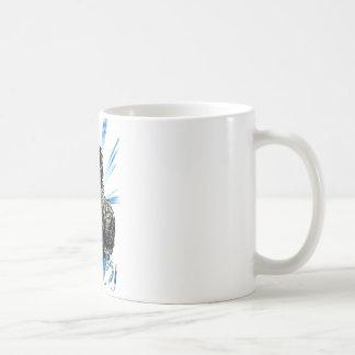 Osiris Mummy Coffee Mug
