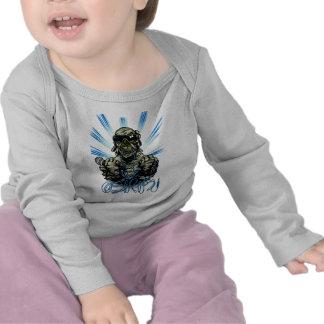 Osiris Mummy T-shirts