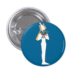 Osiris Pin Redondo 2,5 Cm